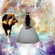 Kingdom Seer  Poster