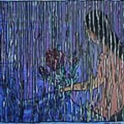 Kissing Rain Poster