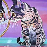 Kitten Image Poster