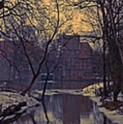 Kloster Wienhausen Poster