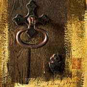 Knock At The Door Poster