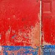 Knock Knock Poster by Susan Hernandez