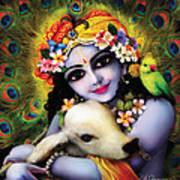 Krishna Gopal Poster