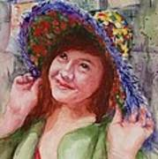 Kristin Poster