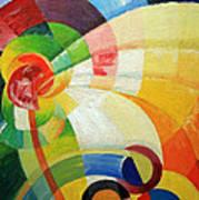 Kupka's Untitled Poster
