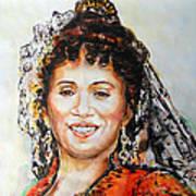 La Carmencita Poster