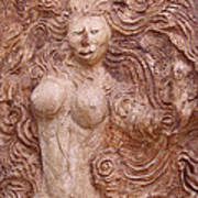 La Diosa 1 Poster