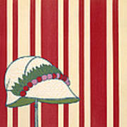 Ladies Hat, From Les Robes De Paul Poster