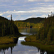 Lake 2 Poster