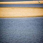 Lake Tyers Poster