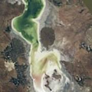 Lake Urmia Poster