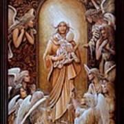 L'amore De Dieu Poster
