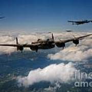 Lancaster Formation  Poster
