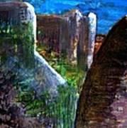 Landscape 130214-4 Poster