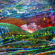 Landscape 130408-5 Poster