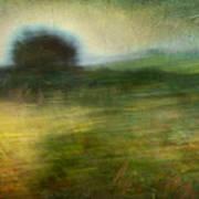Landscape #24. Paper Dreams Poster