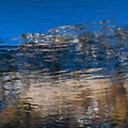 Landscape Water Poster