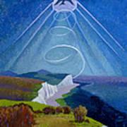 Lark Ascending Poster