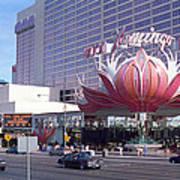 Las Vegas 8 Poster