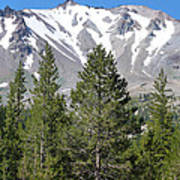 Lasson Peak 2 Poster