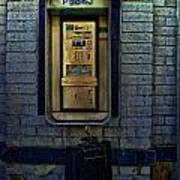 Last Pay Phone Poster