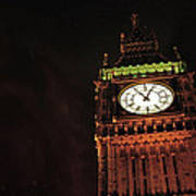Late Night London  Poster