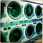 Laundromat Poster