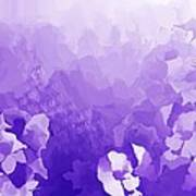 Lavender Fantasy Poster