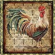 Le Coq Trio-c Poster