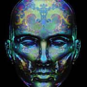 Le Masque De Minuit Poster