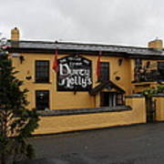 Legendary Irish Pub - Durty Nelly's Poster
