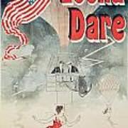 Leona Dare Poster
