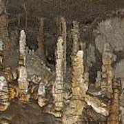 Lewis And Clark Caverns 3 Poster