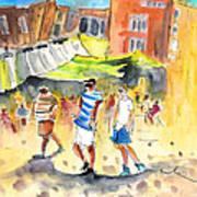 Life In Cartagena 01 Poster