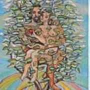 Life Tree Poster