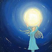 The Light Bearer Poster