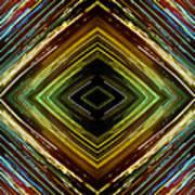 Light Design Six Poster