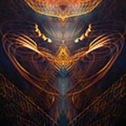 Light Of My Soul Poster