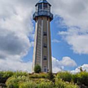 Lighthouse Island II Poster