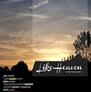 Like Heaven Poster