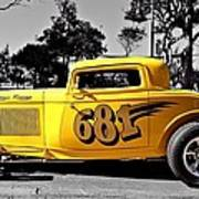 Lil' Deuce Coupe Poster