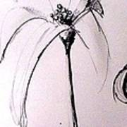 Lilium Observation Poster