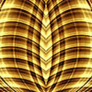 Liquid Gold 3 Poster