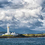 Lismore Lighthouse Poster