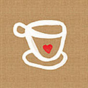 Little Cup Of Love Poster