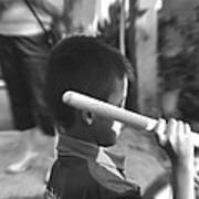 Little Drummer Poster