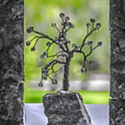 Little Pearl Tree II Poster