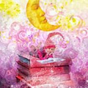 Little Reader Poster