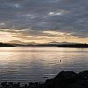 Loch Melfort Poster
