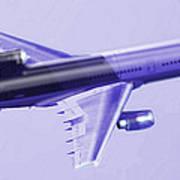 Lockheed L-1011 Tristar 2 Poster